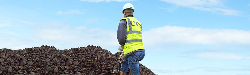 Construction Testing Services; Quarry Materials Testing