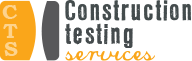 Construction Testing Services logo